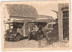 Austin, Ford en Peugeot