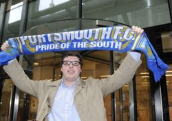 Portsmouth Pride of the South