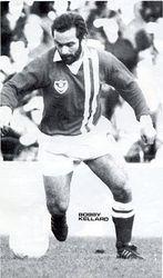 Bobby Kellard