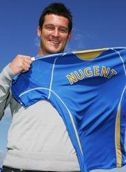 David Nugent