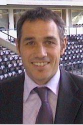 Guy Whittingham
