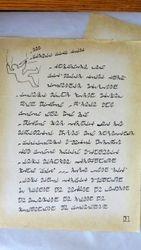 K'laamas Letter 2