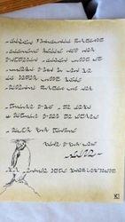 K'laamas Letter 3