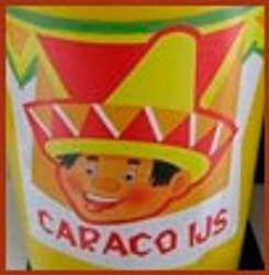 Mexicaantje ,oranje hoed...