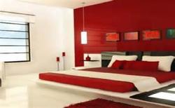 Blaze's Bedroom.