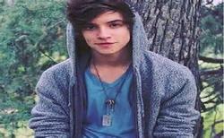 Toby! :D
