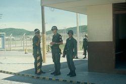 Camp Samae San Gate