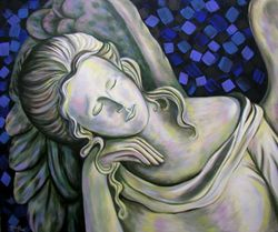 Angel's Repose