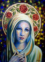 Holy Love of Mary