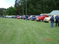 The Pre 1950 Fords