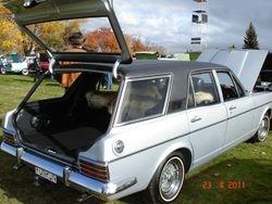 Mk4 Wagon