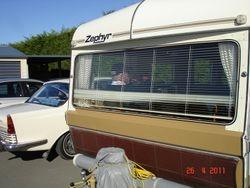 ZEPHYR Caravan