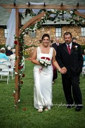 Mr and Mrs. Mike Scott