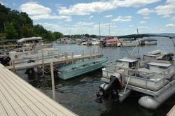 Pontoon Boats to Rent
