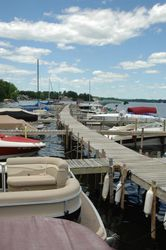 Beautiful Dock Space Available