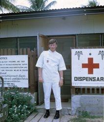 US Military Dispensary Pattaya Beach