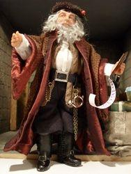 Father Christmas 2011