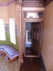 A corridor to nowhere
