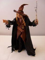 Descendant of Ron Weasley