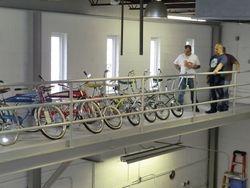 Classic Bike gathering