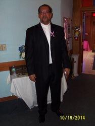 Pastor Tony B. Young Jr