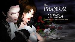 Phantom of the Opera - SIFF Spring 2012