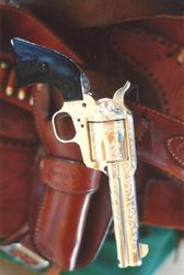 G. V. Peer Colt