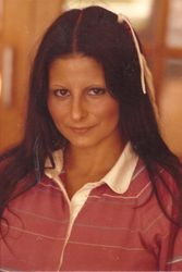 Two Star Seay, Wife of Johnny Seay 1986