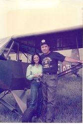 Star & John Seay 1985