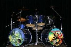 Iron Maiden's tribute