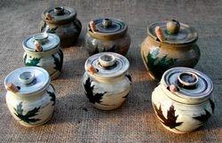 Seven Honeypots