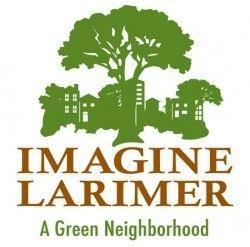 Imagine Larimer logo