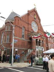 St. Leo's Church