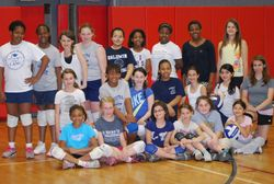 5th & 6th Grade at Team Clinic