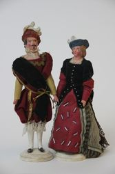Dolls House Dolls 15