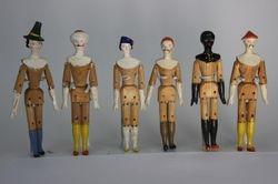 Dolls House Dolls 16