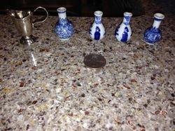 My Earliest Miniatures