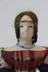 Ladies' Salon Doll 1