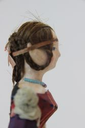 Ladies' Salon Doll 2