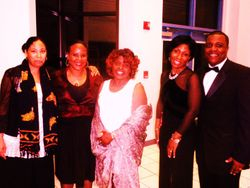 NAACP Banquet in Dothan, Ala.