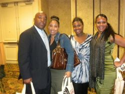 Southern Leadership Conference in New Orleans, La