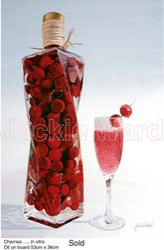 Cherries in Vitro