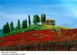 Memories of Tuscany