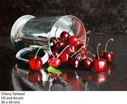 Cherry Tankard
