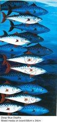 Deep Blue Depths