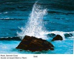 Rock, Sennen Cove, Cornwall