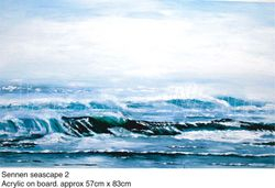 Sennen Seascape 2
