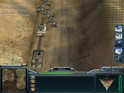 American convoy