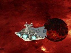 My Star Destroyer