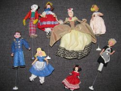 baps dolls, complete collection for sale :-)